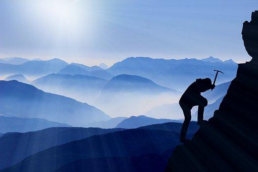 162 Alpintote und 2.230 Verunfallte in Österreichs Bergen in den letzten 5 Monaten