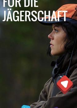 Der Jäger in den sozialen Netzwerken